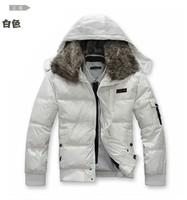 men down Free shipping Men's coat Winter overcoat Outwear Winter jacket wholesale N0195