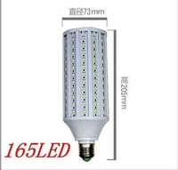 LED Lamp 5730 SMD cree chip E27 B22 E14 12W / 15W / 25W / 30W / 40W/ 50W 110V/ 220V AC LED Bulb Cool white/Warm white Blub corn