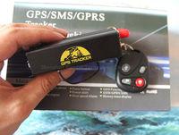rastreador gps para carro tk-103b