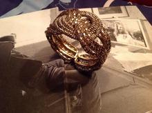popular brass cuff bracelet