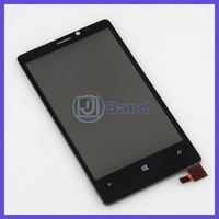 Touch Screen Glass Digitizer Glass Lens Panel for Nokia Lumia 920 Replacement Free shipping