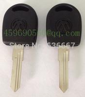 KL5 VW Jetta car transponder key shell high quality CAR KEY BLANK
