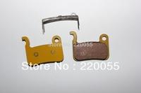bicycle disc brake pads for Shimano XTR M665 585 595 596 535 975 966 965 800 775 765 665 601 505 5501 5500 776/ Hone