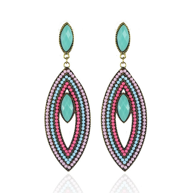 Luxury Chandelier Earrings 2013  Chandelier Earrings 2013 For Women