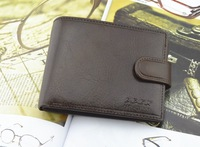 Supply BEIDIERKE Brand Wallet Men Leather Coin Wallet + Man Purse card holder Men Wallet 100% Genuine leather  men wallet