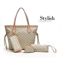 Hot Sale New 2013 Fashion Designer Brand Handbags PU Leather Shoulder Bags Women Messenger Bag Items Totes FF37