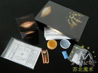 Magic props / Super floating props - tarantula / float rings / float Rose / telekinesis ( full package )