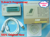 Free Shipping 100% Original New TL866CS High Performance programmer /  TL866CS / TL866A / EZP2010 USB  Universal Programmer