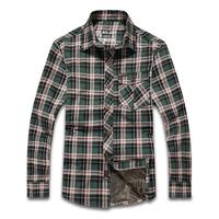 Fashion long-sleeved shirt, 8312 army outdoor shirt.