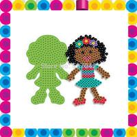 5mm bead hama beads perler bead model board