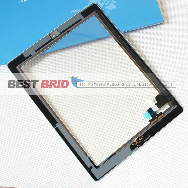 Crazy promotion : For ipad 2 touch screen digitizer gl