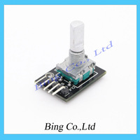 Rotary Encoder Module for Arduino Free Shipping Dropshipping