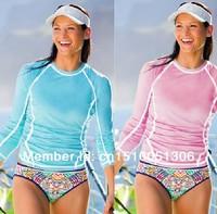 Free shipping women's Wetsuit for Diving, Swimming, Surfing, Windsurfing, Kitesurfing, Snorkelling & Fishing