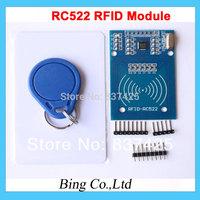MFRC-522 RC522 RFID RF IC card inductive module