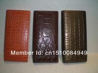 women leather purse short design wallet genuine leather passport wallet cover case genuine leather men wallet