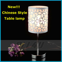 Desk lamps reading room bedroom Night Lights table lamps Chinese style