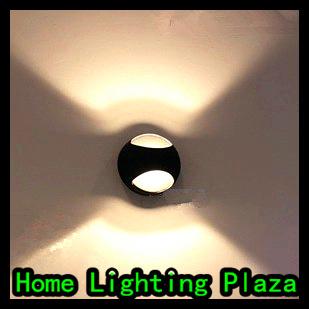 Светодиодный светильник бра 3 wel