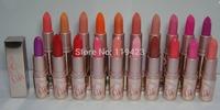 FREE SHIPPING!Makeup Rihanna RiRi Hearts Lipstick / Lip Balm!3g (10pcs/lot)