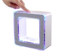 audio system/mini system/crossover/haut parleur/alto falante/caixa de som,  touch, 10M wireless, Adjust LED brightness