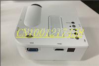 Free shipping UC28  H30  PRO HDMI Portable Mini LED Projector Home Cinema Theater AV VGA USB SD