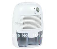 Free Shipping New Compact Air Dryer Portable Mini Dehumidifier 500ML 18oz Dropshipping Wholesale