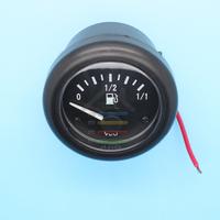 """NEW Universal 2""""/52mm Car automotive Fuel gauge VDO type meter"""