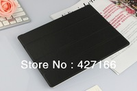 Wholesale New Slim Smart Cover Magnetic PU+TPU Leather Cover Case For IPad 2 3 4 With Multi-Color,Free Shipping