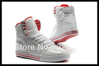 (retail and wholesale)new 2013 famous brand shoes women's running shoes with color white in size US 4.5-11