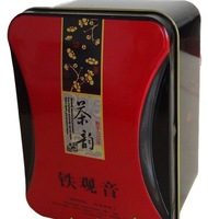 150g 10pc High Quality Anxi tie guan yin tea fragrance gift box set tea oolong tea Chinese Teas Beauty Health Care Slim Weight