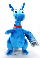 New 2014  Original Doc McStuffins Stuffed Toys Stuffy Plush Dolls For Kids Free Shipping