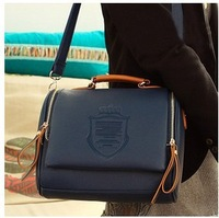 Free shipping 2013 2013 women's handbag bag candy fashion sweet women's vintage casual cute little bag women's.ww058