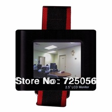 lcd monitor color test promotion