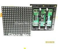 Sinoela P10 rgb led module display,full color p10 indoor outdoor waterproof led module 160mm x 160mm p10 with good price