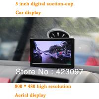 "Tft lcd car&Overhead&Car dvd monitor&Car monitor hdmi&Led&5"" monitor&lcd monitor cctv&discovery 3&Reverse camera wireless"