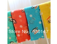 Free Shipping!!! 2013 Wholesale Handmade Fashion And Factory Directly Sale Fashion Winter Monkey Winter Scarf For Children