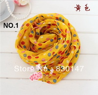 Free Shipping!!! 2013 Wholesale Handmade Fashion And Factory Directly Sale Fashion Winter Print Scarf For Children For Chrismas