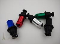 Free shipping Wholesale 20pcs/lot Funky Metal Pipe Smoking Pipe GT-1124 gift for men