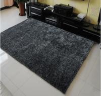Carpet living room coffee table bed carpet fashion silk encryption