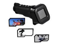 Waterproof Mini HD 1080P TF Motion Digital Sport Motorcycle Helmet Action DVR Car Outdoor Bike Bicycle DV Camcorder