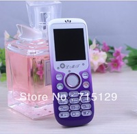 Sweden Post Free Shipping 2013 New Style Two SIM Cards Mini Bar Mobile Phones For Women Students Chirldren MP3 Music With Gifts
