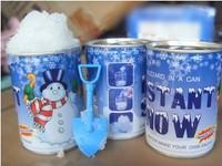 Free Shipping Outdoor Christmas DIY Magic Snow Fake Snow