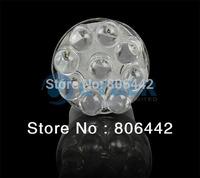 Wholesale 48Pcs/Lot Car 1156 382 Car Tail Light Brake Light Turn Signals 9 LED Bulbs Lamp Lights BA15S P21W Yellow TK0102