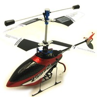4 CH 2.4GHz Walkera Lama 2 Micro Palm-Size Co-Axial Electric RC Helicopter