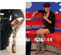 Женские ботинки  new mode