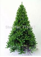 Christmas decoration 1.8 meters christmas tree 180cm luxury encryption christmas tree christmas items green