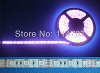 5M/Roll LED Strip IP67 Waterproof 300pcs LED SMD 5050 LED Lighting 12V 60LED/M Flexible Waterproofing Casing Free Shipping