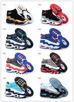 2013 New Cheap Ken Griff Sneakers Ken Griffey Jr Shoes Mens Griffeys shoes Griffey Men Shoes Platform Sneakers 41--47