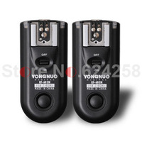 Yongnuo RF-603N1 Wireless Flash Trigger for N D3X / D3 / D700 / D300 / D2X / D2H / D200 / D1H / D1X / N90s / F5 / F6 / F100