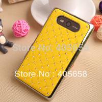 For Nokia Lumia 820 case rhinestone luxury design fresh design free shipping