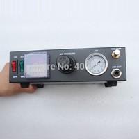 Hot Sale MD-3000 Digital SMT Solder Paste Resin Epoxy Silicone PU Sealant Adhesive Doming Machine Liquid Glue Dispenser